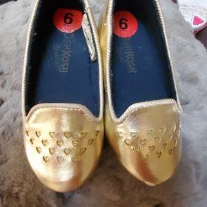 Girls Slip on Sandals